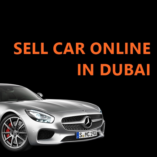 Sell any car Dubai